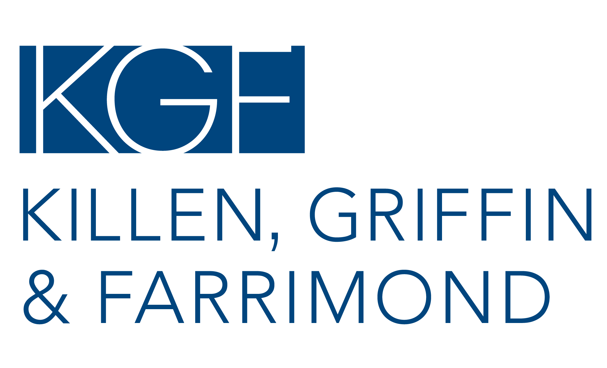 Killen, Griffin & Farrimond